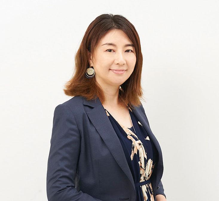 小田理恵子
