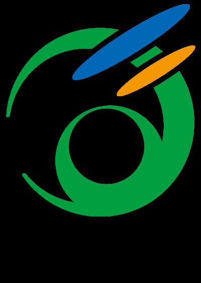 真庭市ロゴ