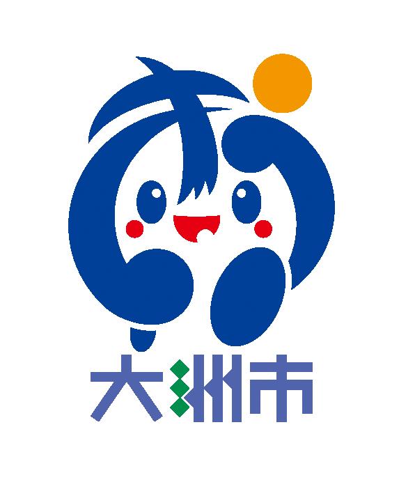 大洲市ロゴ